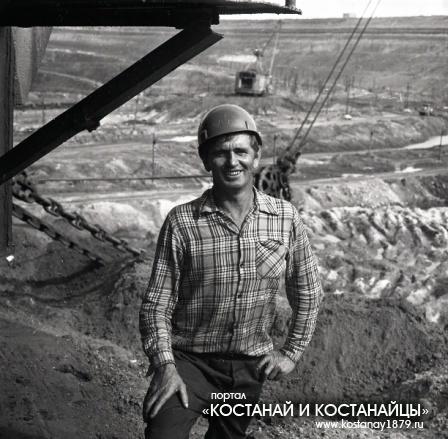 К Дню металлурга