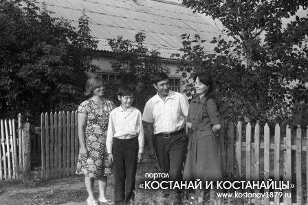Совхоз Баталинский