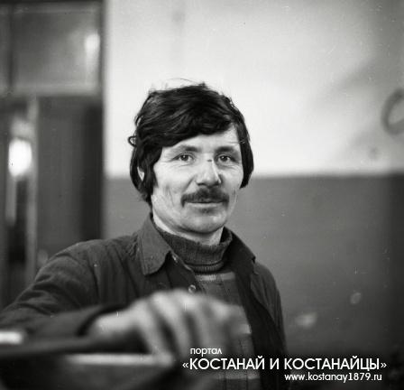 Совхоз Покровский