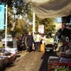 На Зеленом базаре