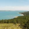 Озеро Челкар