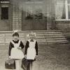 Первоклассницы первой школы середина 70-х