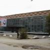 Бывший автовокзал, ныне гимнастический зал