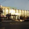 Фирма Стомед (в этом здании начиналось телевидение)