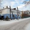 Дома по улице Матросова