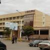 Отель Медео