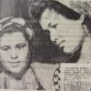 Работники обувной фабрики Долорес Идрисова и Т.Кричевская