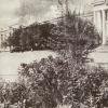 Кустанай. Площадь Победы. 1963 год.