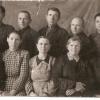 Чермениновы из Нечаевки