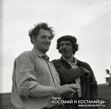Совзхоз Новоалексеевский