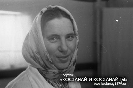 Совхоз Койбагорский