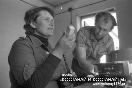 Совхоз Краснооктябрьский