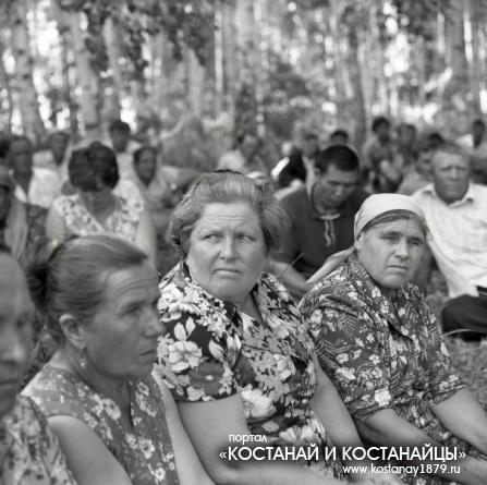 Совхоз Владимировский