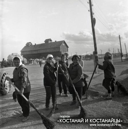 Тарановский район