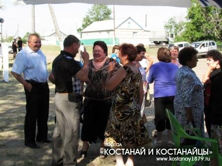 Праздник села - 2012 год