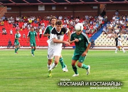 Новичок Тобола Сергей Струков №91