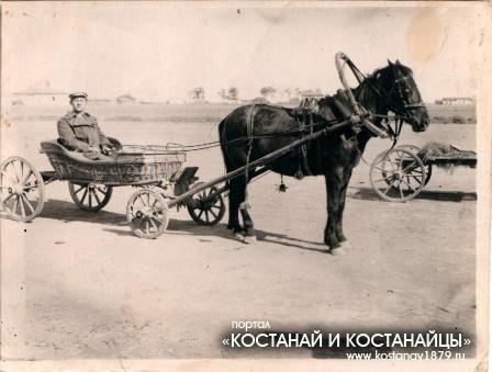 Хасенов Таспай Бегенович