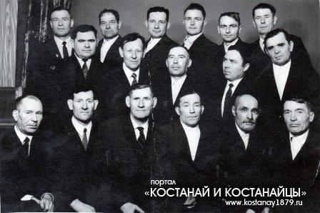 Коммунисты Жуковки