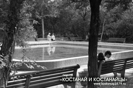 Кустанай. 1985 год