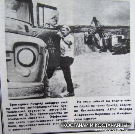 Федор Андреевич Коровин