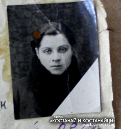 Жукова Екатерина Васильевна