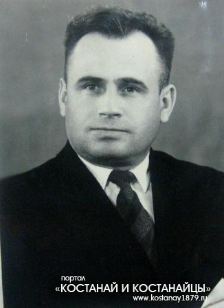 Кирпиченко Иван Иванович