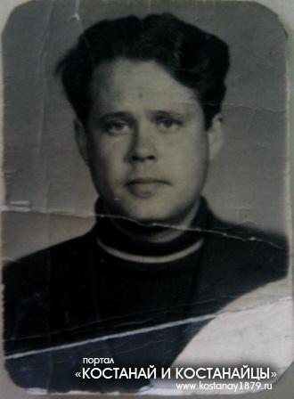 Асадчев Георгий Евгеньевич