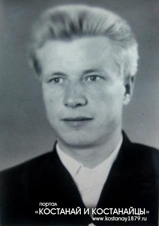 Ануфриев Дмитрий Михайлович