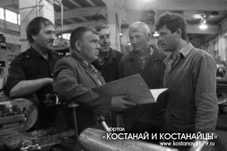 Совхоз Новоильиновский