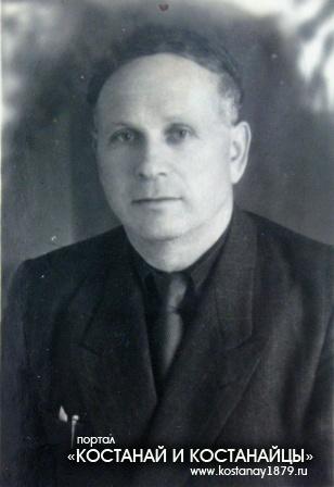 Слонимский Борис Осипович