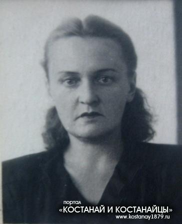 Соловьева Людмила Дмитриевна