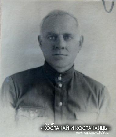 Топчий Петр Павлович