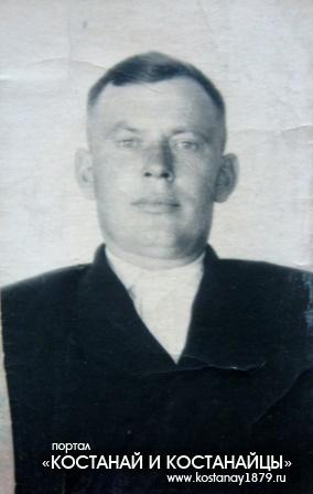 Мельник Михаил Григорьевич