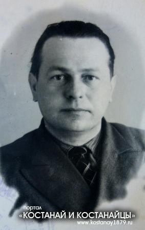 Медведев Георгий Николаевич