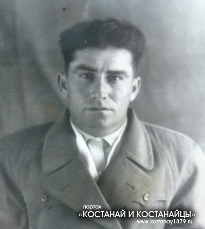 Мальсагов Исрапил Альлевич