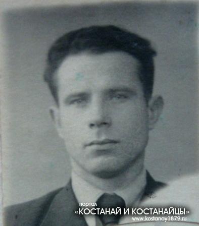 Малехоньков Гелий Григорьевич