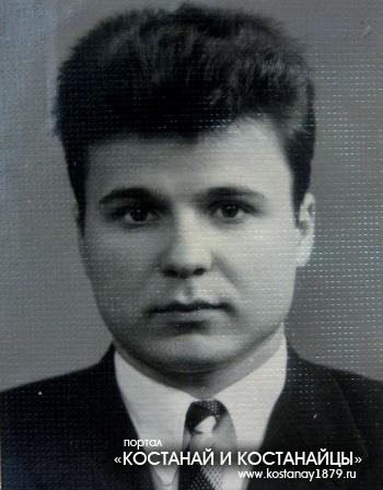 Маклаков Алексей Михайлович