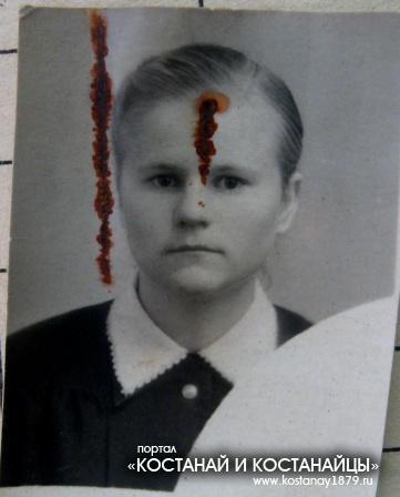 Онищенко Надежда Александровна