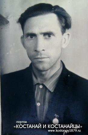 Орлянский Илья Ефимович