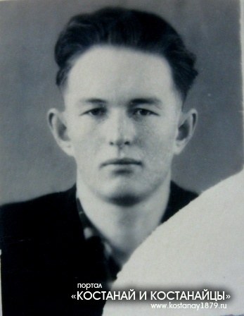 Бекешев Леонид Тимофеевич