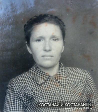 Ширяева Мария Сергеевна