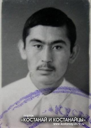 Шагиров Джагпар