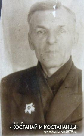 Затулин Ефим Иванович
