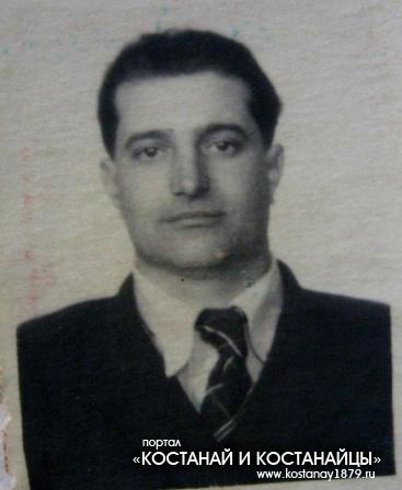 Федорченко Андрей Иванович