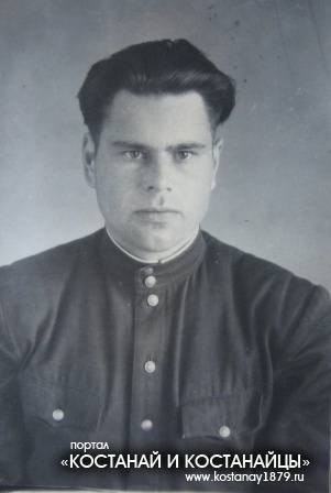 Худотеплов Иван Андреевич