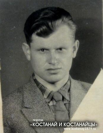 Кандеев Николай Сергеевич