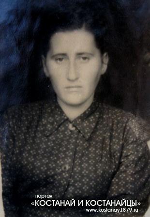 Павлова Анна Илларионовна
