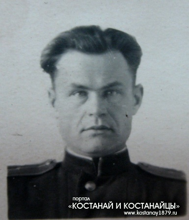 Беляев Евгений Прокопьевич