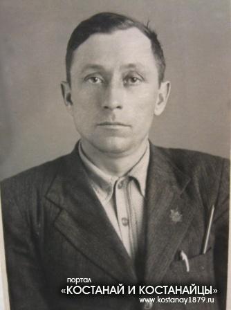 Баранов Николай Анисимович