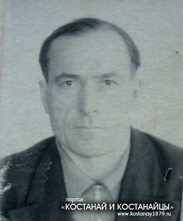 Леонов Сергей Александрович